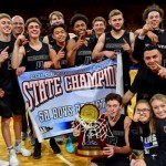 Boys Basket Ball State Championship March 10,2018