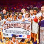 Girls State Basketball March 10, 2018